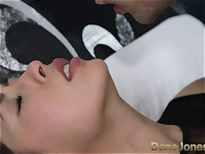 Dane Jones Romantic duo slurp fellate and bang