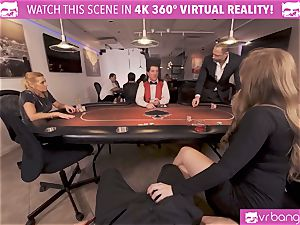 VRBangers.com-Busty honey is romping hard in this agent