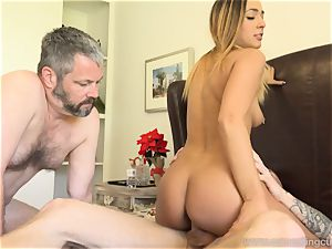 Jaye Summers spouse Does What She Wants To please Her