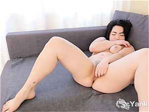 spasms chinese hope Gold's delectable assets