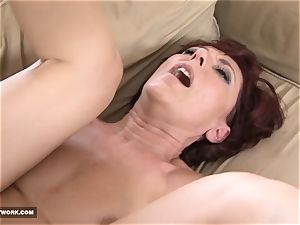 black Monster peckers for spectacular cougars get porked buttfuck