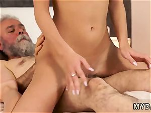 Mature blonde ample knockers ride Surprise your girlplayfellow and she will pummel with your