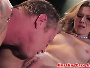 Sierra Day the girly gal getting banged