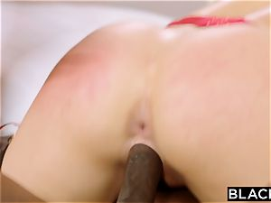 BLACKED Nicole Aniston Is dual Teamed By bbc On Her Day Off