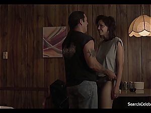 mind-blowing Maggie Gyllenhaal looking excellent naked on film