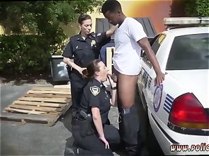 unexperienced blow-job handjob wife first-ever gulp I will catch any perp with a hefty