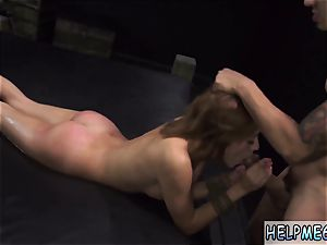 new meat bondage and foot sub nail Angry boycompanions have no problem kicking their