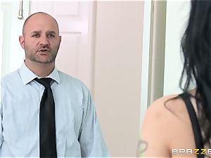 hotwife wifey Katrina Jade humps black fuck-stick