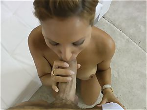 innate sweetheart getting inserted by Rocco Siffredi