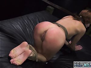 immense bap nubile harsh orgasm and emo bondage Angry boyplayfellows have no problem crushing