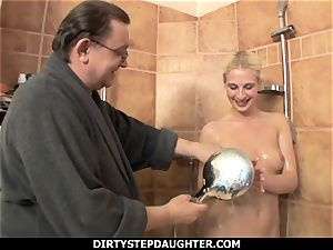DirtyStepDaughter messiest daughters Compilation 3